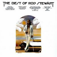 Cover Rod Stewart - The Best Of Rod Stewart [1986]